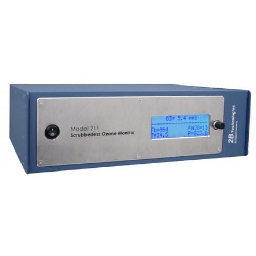 2BTech-211 Ozone