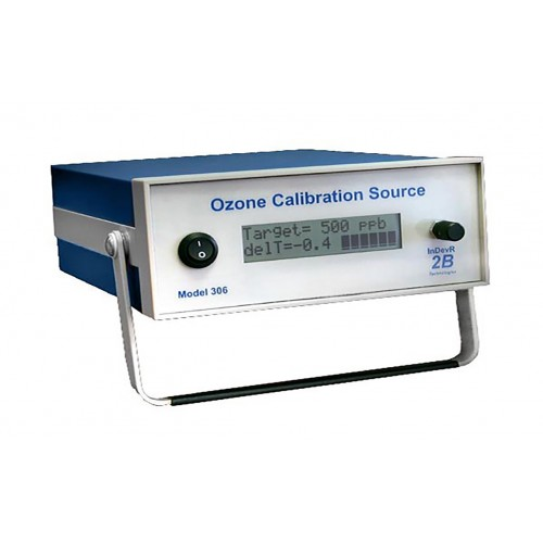 2BTech-306 Ozone