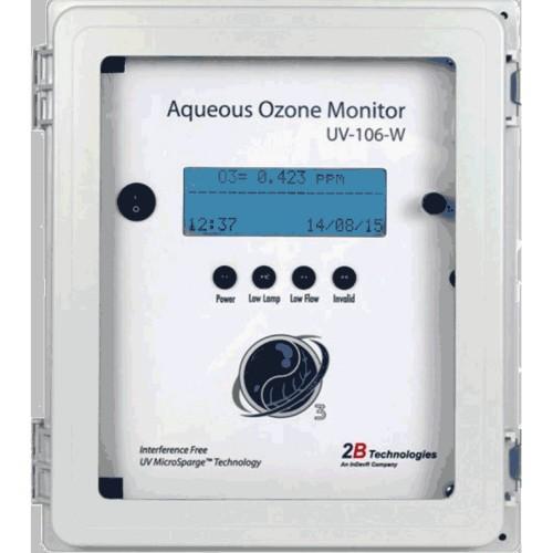 2BTech-106W Ozone