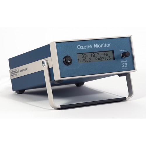 2BTech-202 Ozone