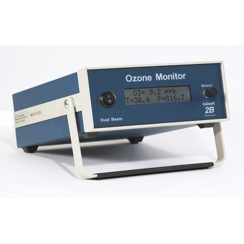 2BTech-205 Ozone