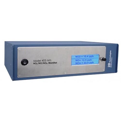 2BTech-405 NO2
