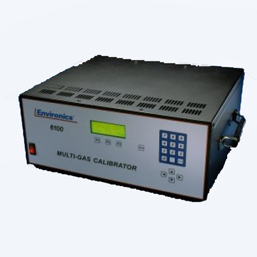 Environics Ambient Air Calibrators