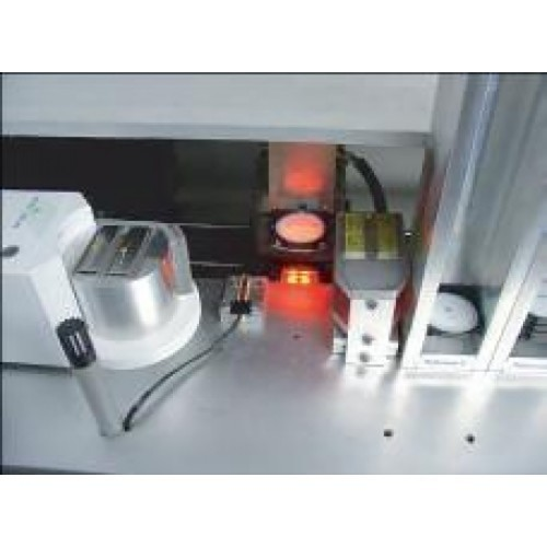 MTL AH225 Filter Weighing System