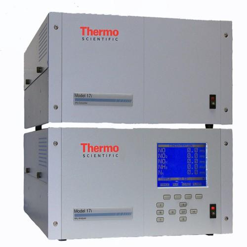 Thermo - I Series 17i NOx/NH3