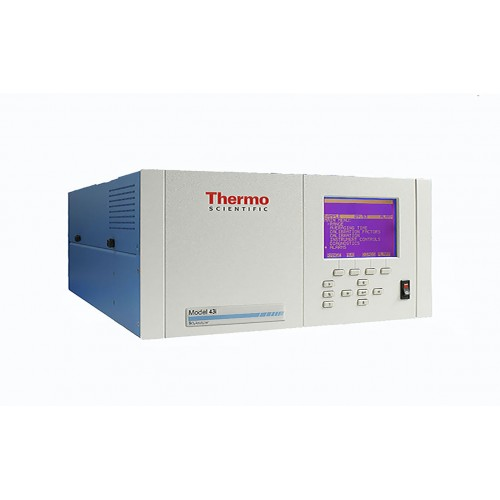 Thermo - I Series 43i TLE SO2